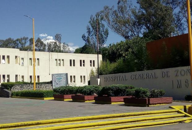 Trabajadores del IMSS de Metepec piden a pacientes decir verdad sobre sus síntomas