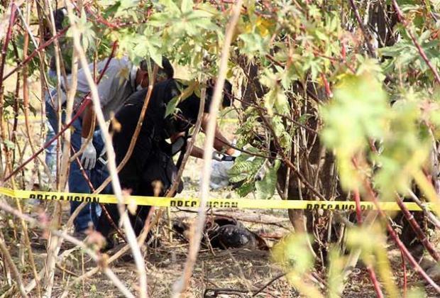 Por cadáveres abandonados redoblarán seguridad en Cuautlancingo