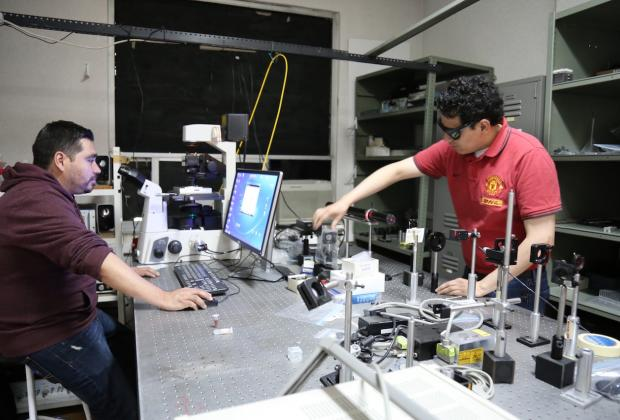 INAOE convoca a participar en programas de doctorado Primavera 2021