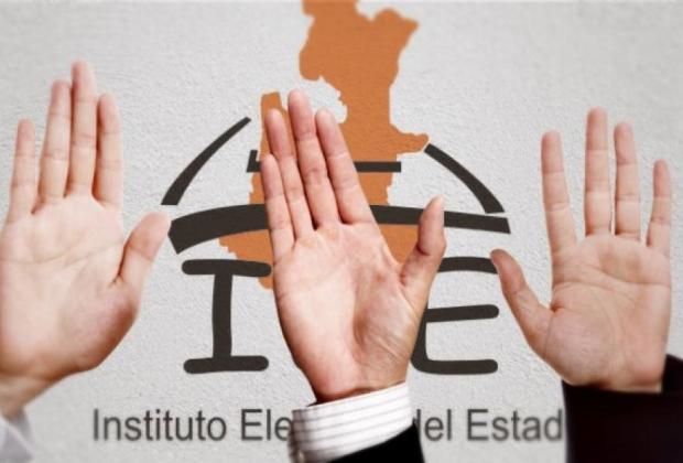 Saca INE terna para 3 nuevos consejeros del IEE en Puebla
