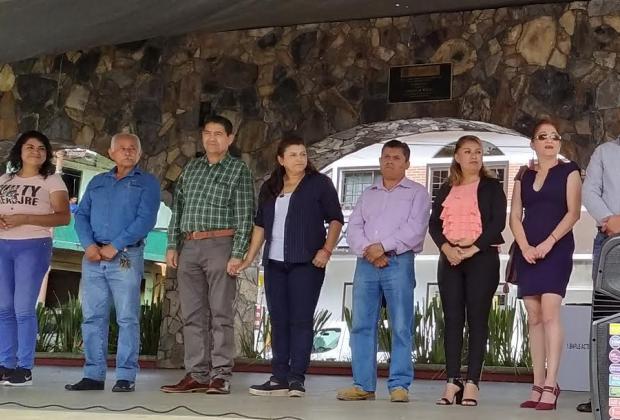 Regidores de Juan Galindo piden a la FGE investigar al edil