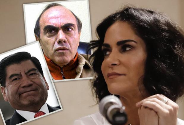Amparan a Kamel Nacif contra tortura a Cacho; anulan captura
