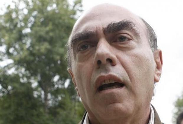 Kamel Nacif fue aprehendido en octubre en Líbano: Cacho