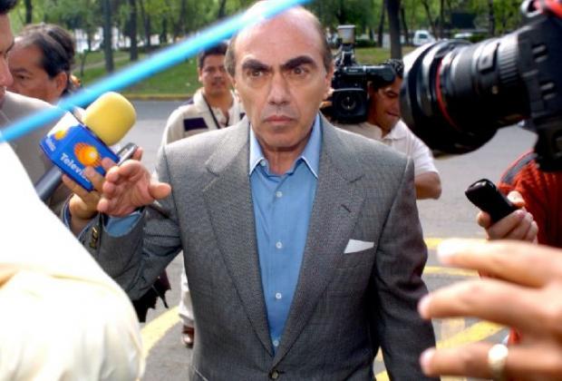 Desecha magistrado amparo contra liberación de Kamel Nacif