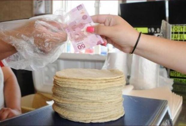 Puebla mantiene el kilo de tortillas entre los más baratos del país