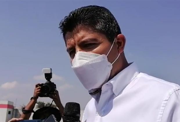 Acepta Eduardo Rivera debatir con el resto de los candidatos a la alcaldía