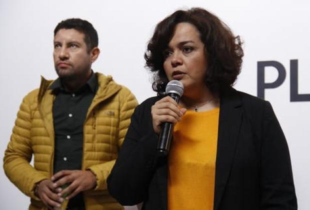Covid se propaga por gabinete de Rivera: Liz Acevez dio positivo a coronavirus