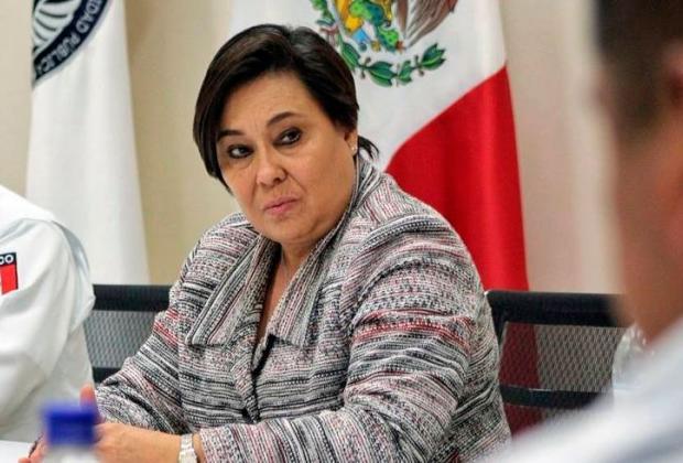 Lourdes Rosales da positivo a Covid y es hospitalizada