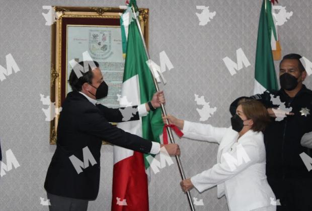 Arrancaré la administración con 20 obras básicas en Tecamachalco: Ignacio Mier