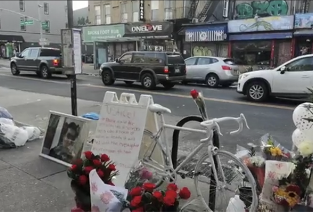 Matan a migrante atlixquense en Nueva York