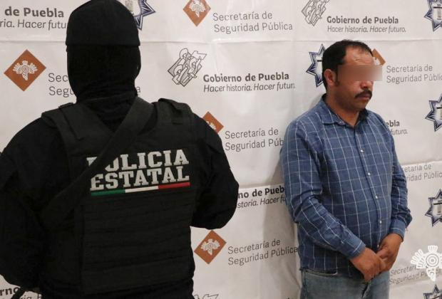 Líder huachicolero promueve aspirantes en la Sierra Norte: MBH