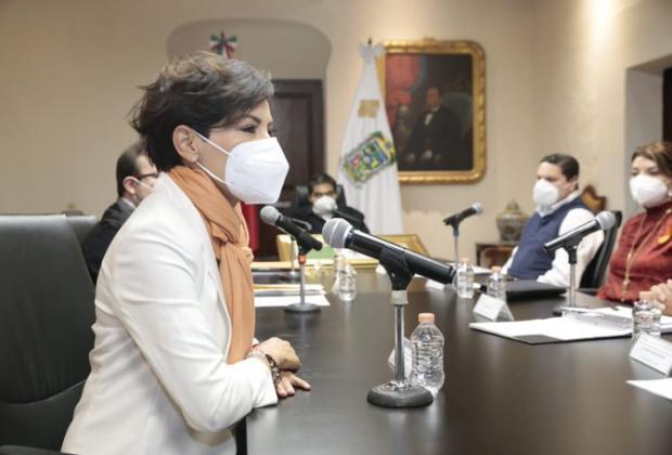 Puebla cumple 86% de las recomendaciones por Alerta de Género