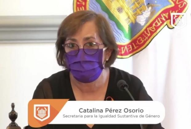 Solo una mujer ha sido trasladada al refugio municipal por violencia en Puebla