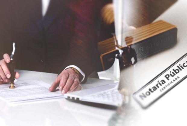 En comisión aprueban nueva Ley de Notariado