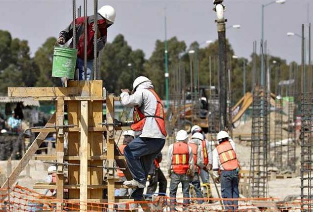 Triplican inversión en obra pública para la capital poblana