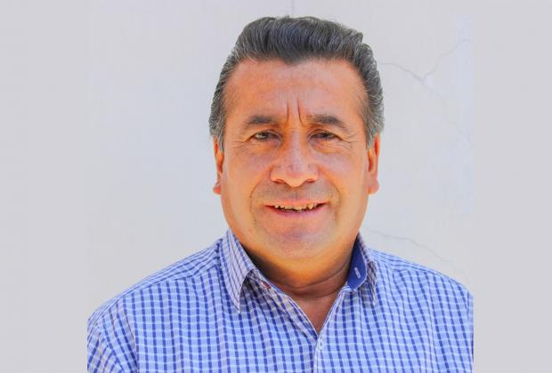Óscar Anguiano gobernará Tlalancaleca por cuarta vez