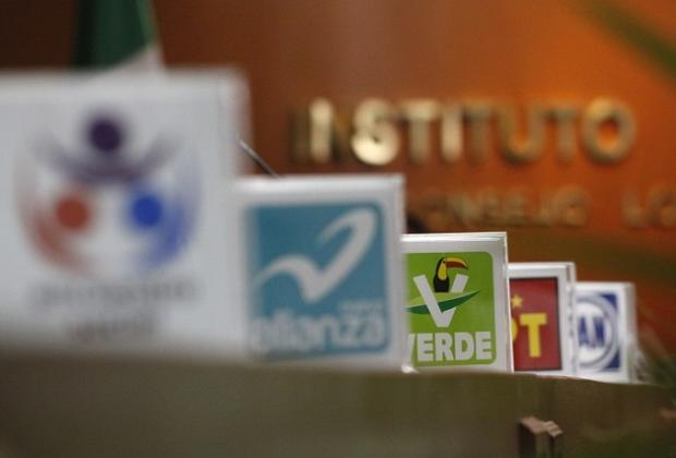 INE abrevia verificación de afiliaciones de partidos políticos