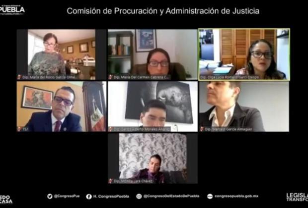 Tribunal reclasifica 4 sentencias por no ser feminicidios en Puebla