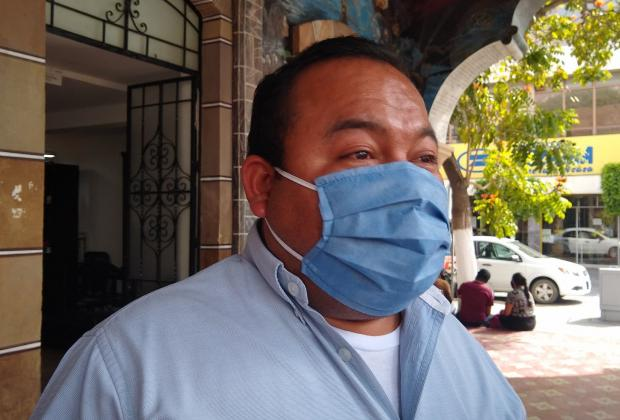 Proponen en Tehuacán enterrar parados a difuntos ante saturación de panteones
