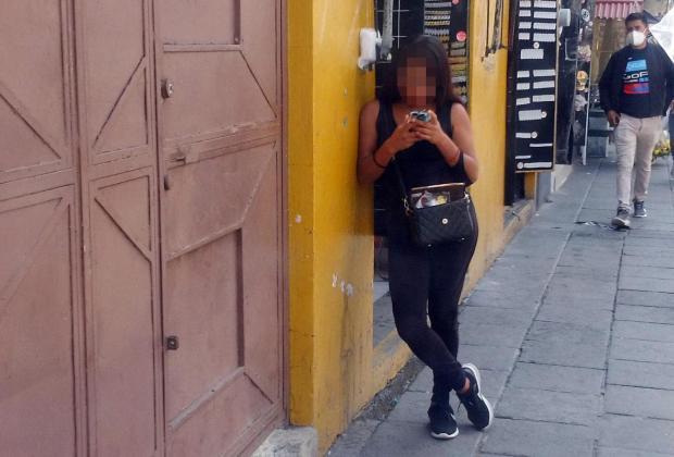 Gobiernos municipales del PAN permitieron la prostitución en Puebla: Pérez Osorio