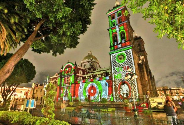 La confusión de los ediles de Puebla en las fiestas patrias 2020