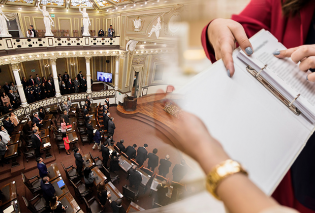 Puebla logra una Reforma Electoral con equidad de género