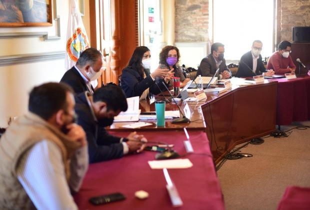 Claudia Rivera presenta plan de 500 mdp para regeneración económica de Puebla