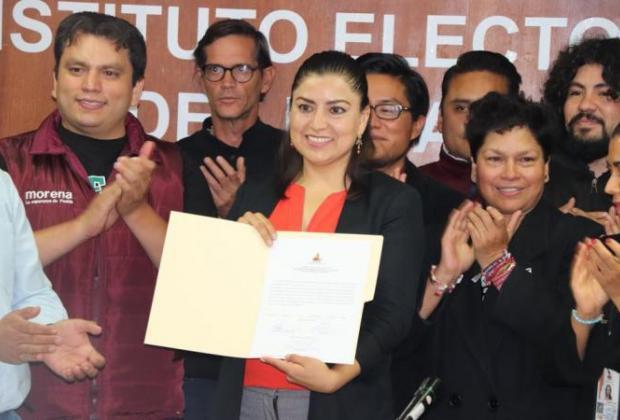 Rivera Vivanco esperará los tiempos para definir si o no a la reelección