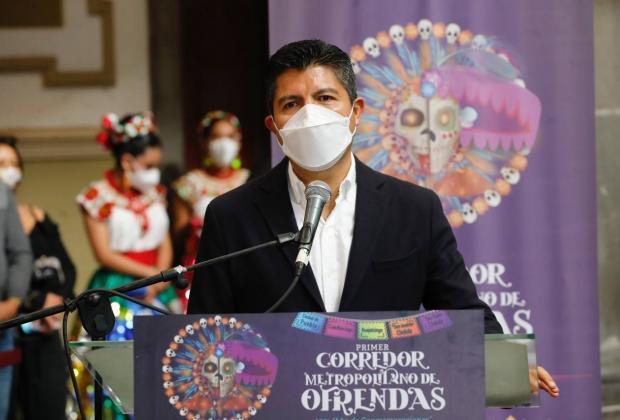 Sin calcularse, monto que dejó Claudia Rivera para operación del ayuntamiento