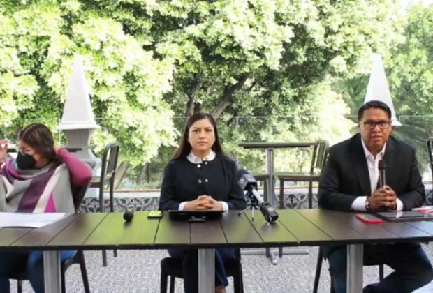 VIDEO Aunque señala anomalías en elección, Claudia Rivera no impugnará