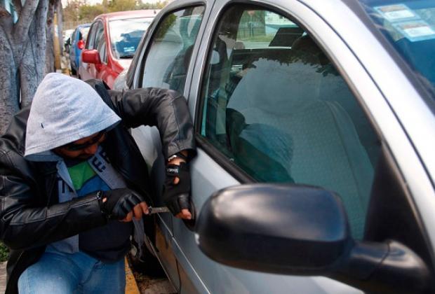 En Puebla ocurre un robo de vehículo cada hora