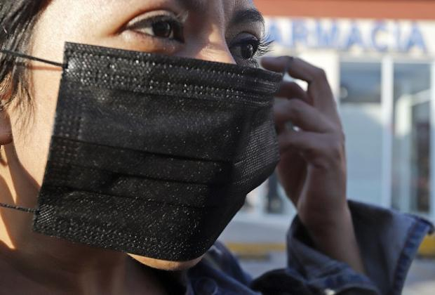 Puebla, el tercer estado con más casos de coronavirus