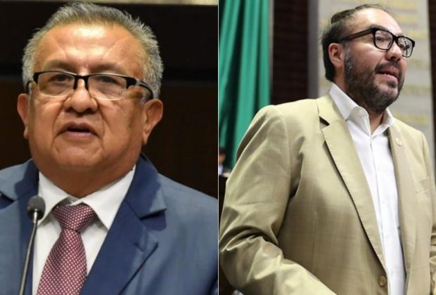Vuelven a librar desafuero Toledo y Huerta; suspenden sesión virtual