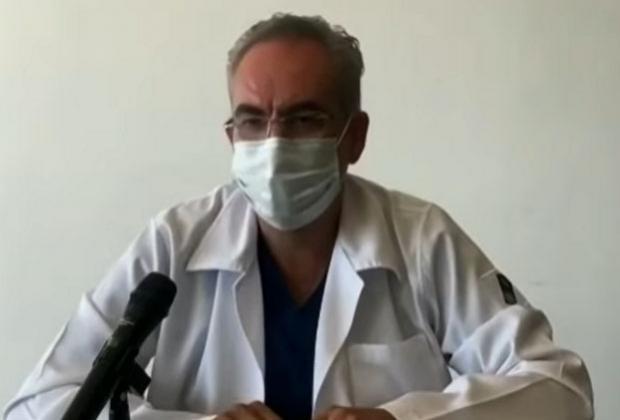 Se registran 147 casos de Covid en 24 horas en Puebla