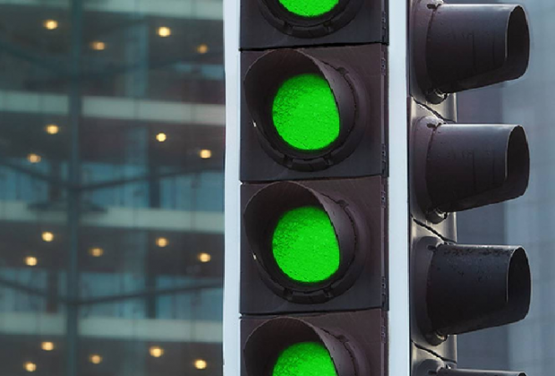 El Gobierno de la Ciudad de México informó seguirá en Semáforo Verde por COVID-19