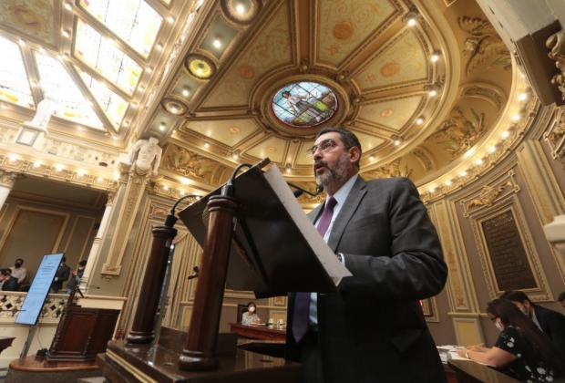 Que se aclaren compras del Congreso a empresas fantasmas, exige nueva legislatura