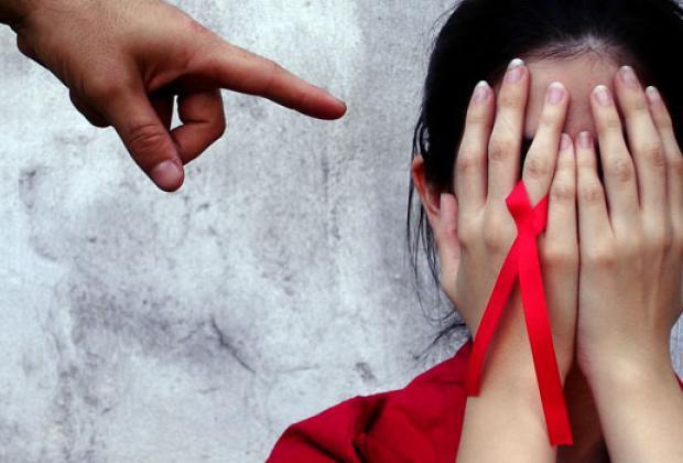 El VIH no mata, lo que arranca la vida es la discriminación