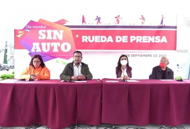 Eliminarán 5 puentes peatonales y se construirán pasos a nivel en Puebla