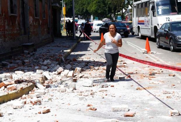 Rescata gobierno de Puebla 40 mdp para reconstrucción de 70 inmuebles