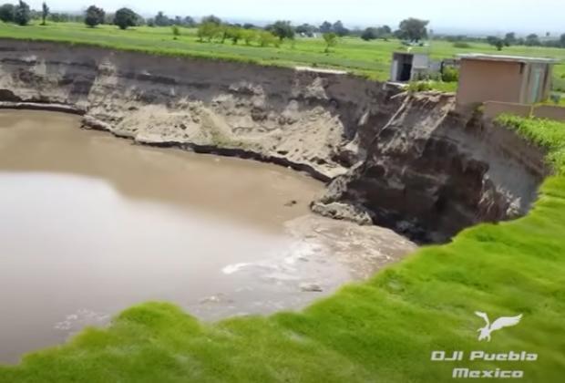 Exige PRI en San Lázaro elevar seguridad en torno al socavón
