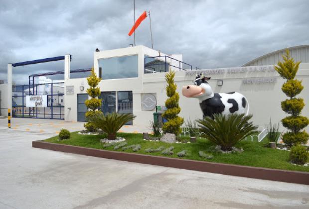 Comando roban 3 cajeros automáticos de Pasteurizadora Tamariz, en Nopalucan