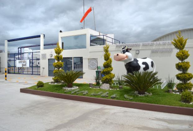 Comando roba 3 cajeros automáticos de Pasteurizadora Tamariz, en Nopalucan