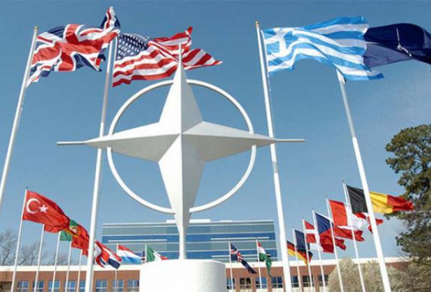 Rusia anunció la suspensión de la misión de la OTAN en Moscú