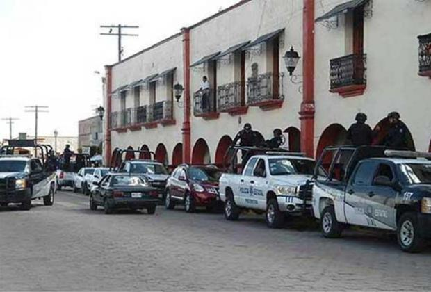 Custodio viola a interna en penal de Huejotzingo