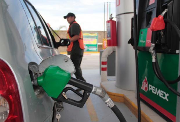 En Puebla estas son las gasolineras con precios más bajos