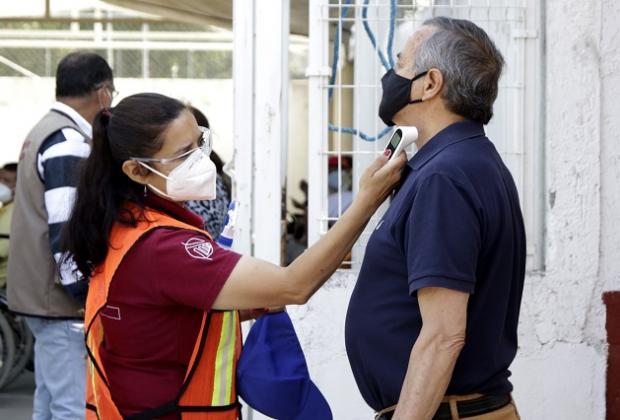 Covid a la baja en Puebla: reporta federación menos de 800 casos activos