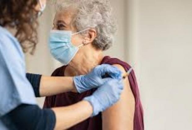 Inician vacunación anticovid en alcaldías Miguel Hidalgo y Azcapotzalco