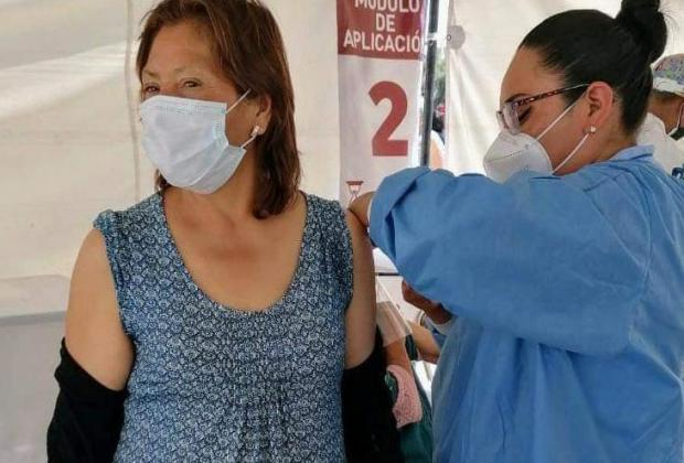 Así será la vacunación masiva para rezagados en la capital poblana