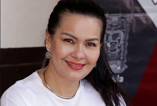 Barbosa designa a Vanessa Barahona como nueva secretaria de Turismo
