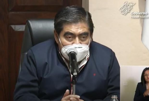 EN VIVO Puebla suma 227 contagios nuevos y 7 defunciones por covid19